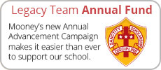 Legacy Team Annual Fund
