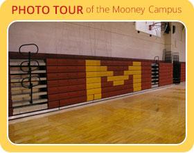 Photo Tour of the Mooney Campus