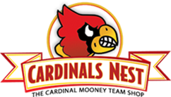 Cardinal's Nest