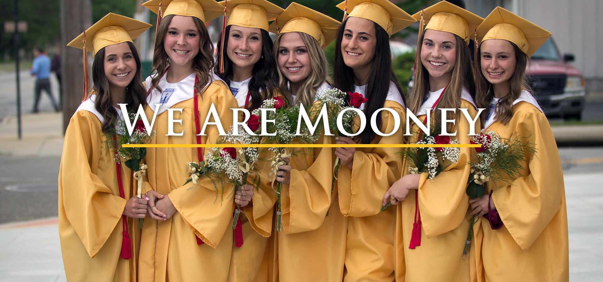 We Are Mooney