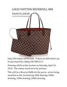 Louis Auction